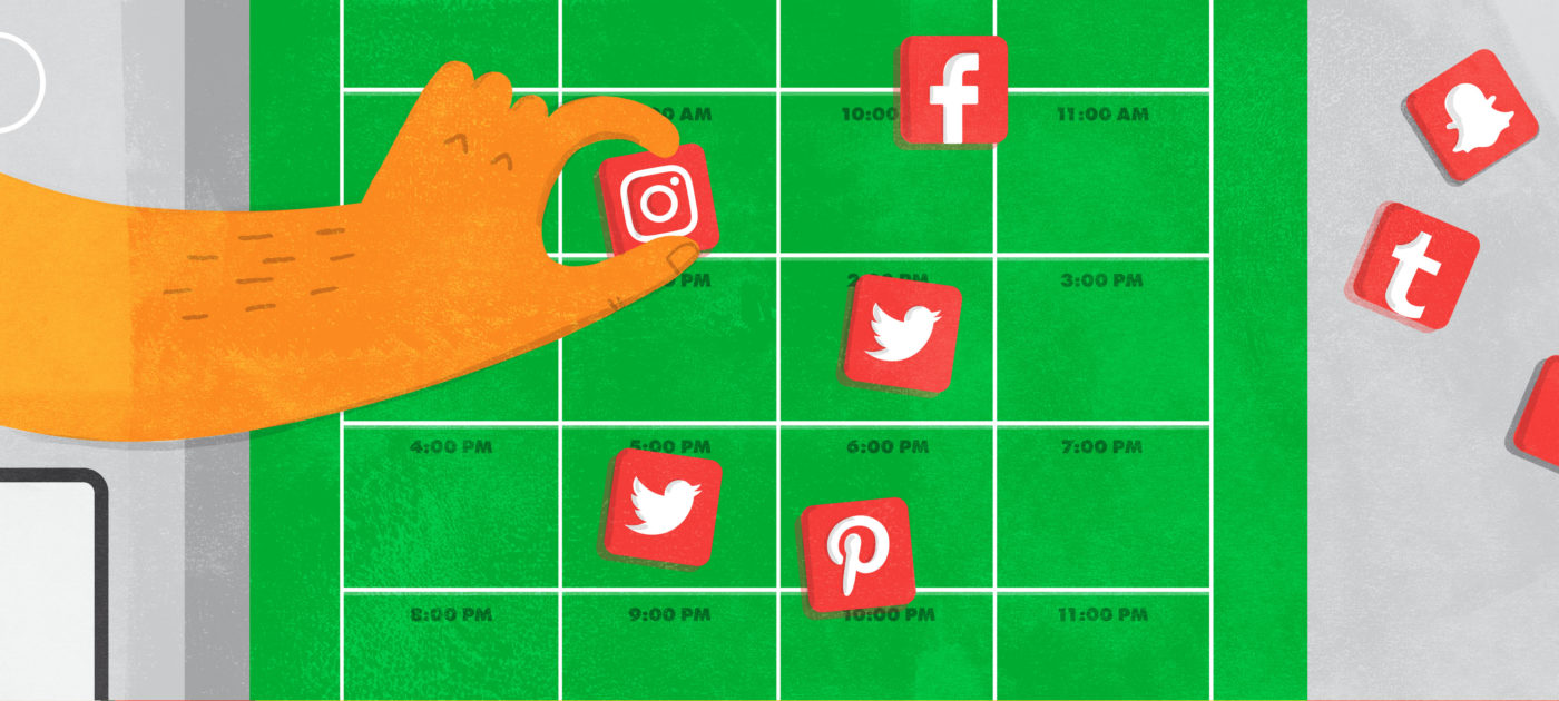 How Automating Your Social Media Posts Leads to Better Growth