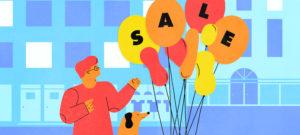 Run a Sale!
