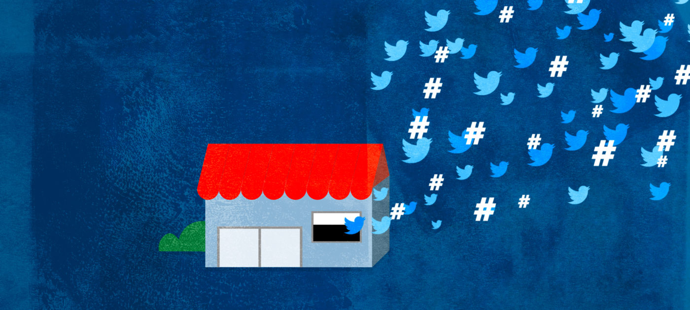 Why Twitter For Small Business Isn't Dead