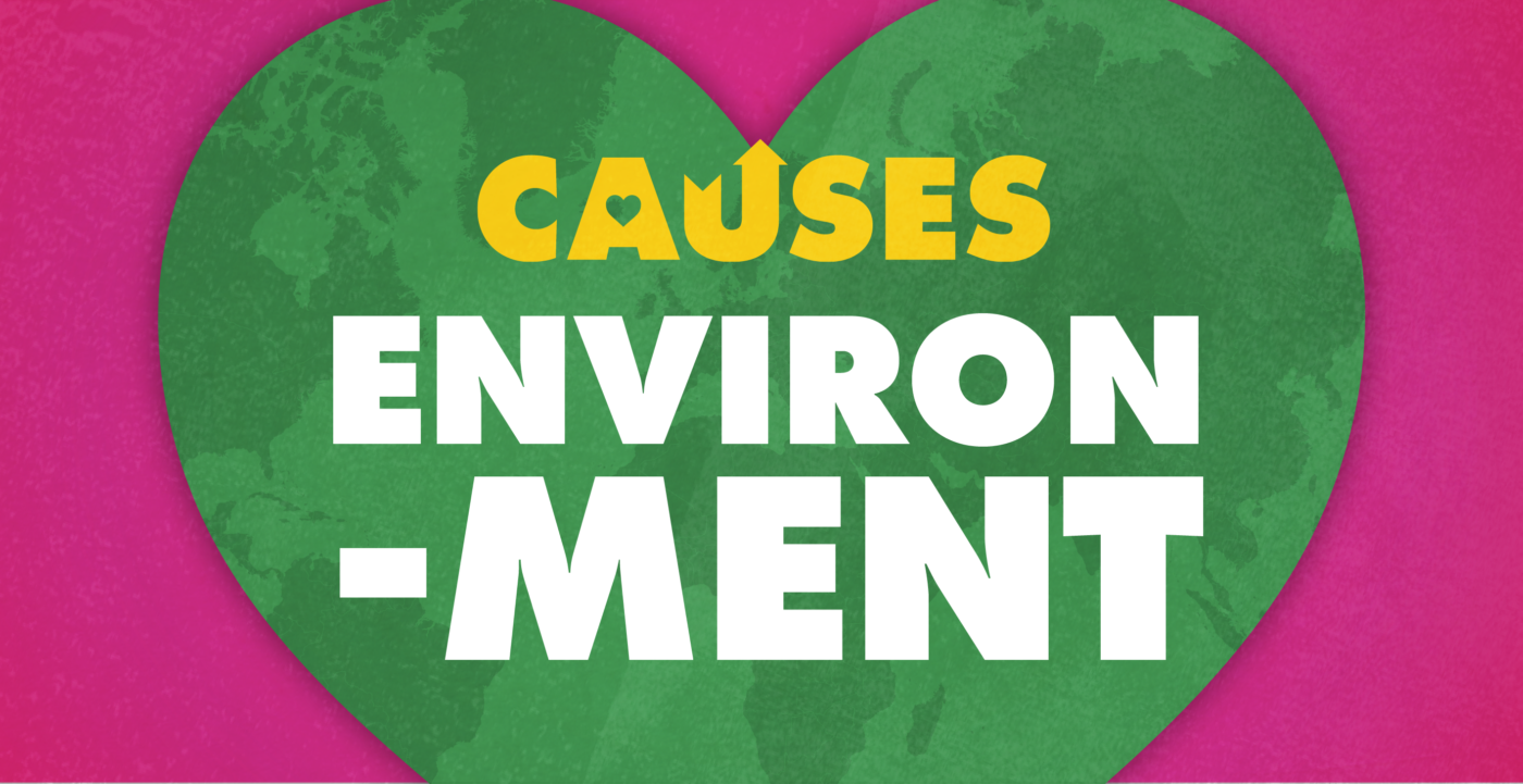 New Cause - Environment