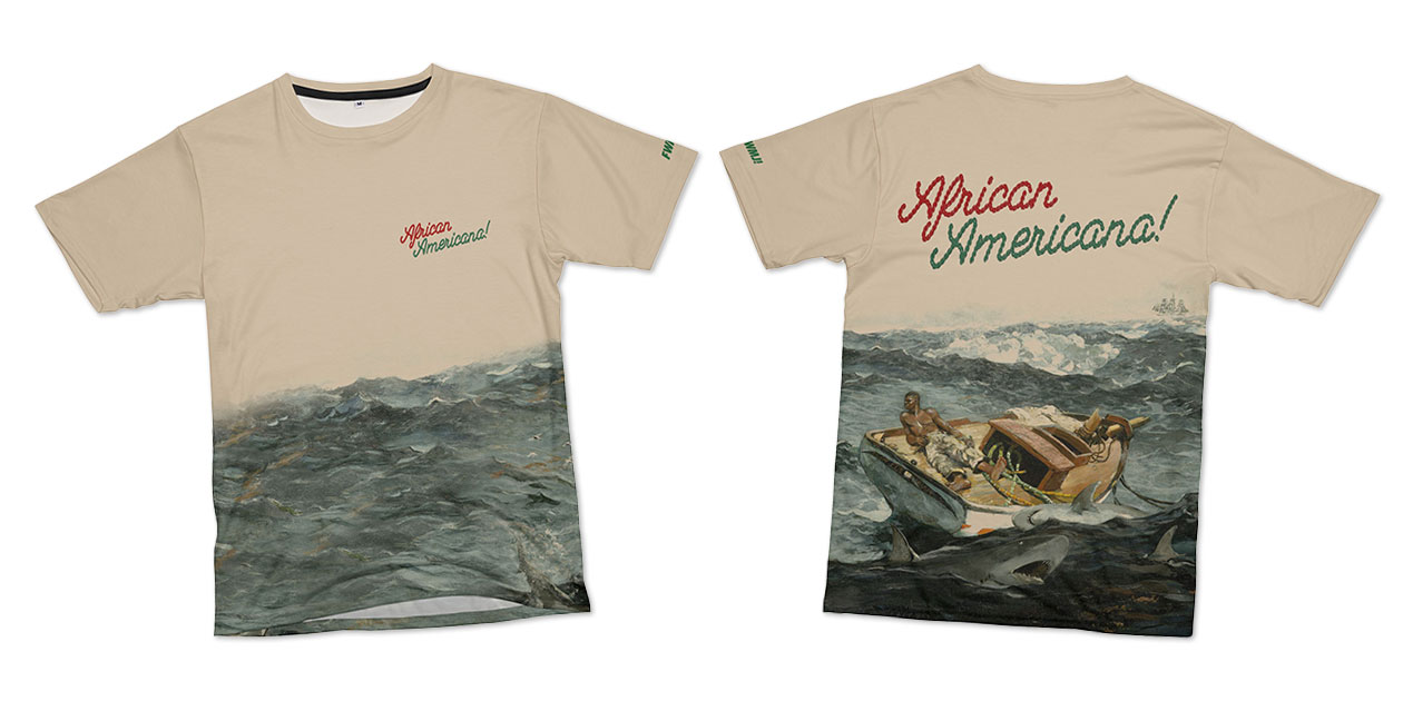 """Black Sea"" by FWMJ!"