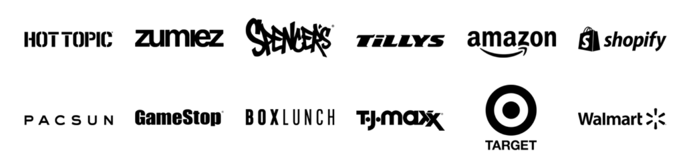 Third-Party Distribution Partners